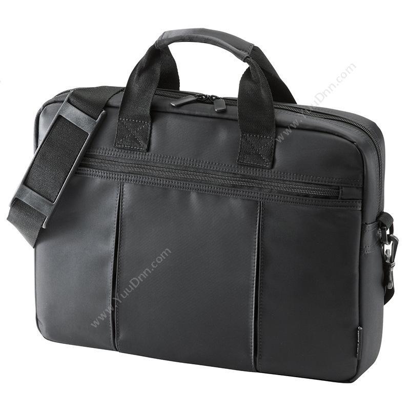 山业 SanwaBAG-INA4N 14英寸笔记本便携内胆包 (黑)笔记本包