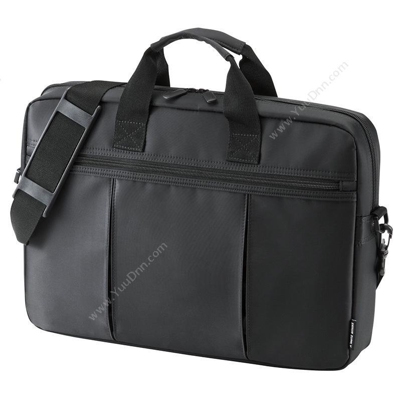 山业 SanwaBAG-INA4LN 15.6英寸笔记本便携内胆包 (黑)笔记本包