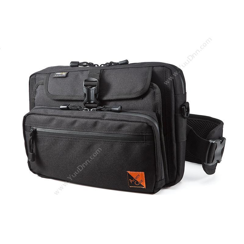 山业 Sanwa200-BAG086S 大容量骑行包 (黑)笔记本包
