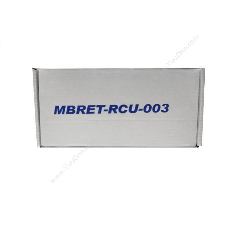 贝特 Jsbtif MB-RCU-003 电调器  银(灰)  基站天线驱动器 机箱电源