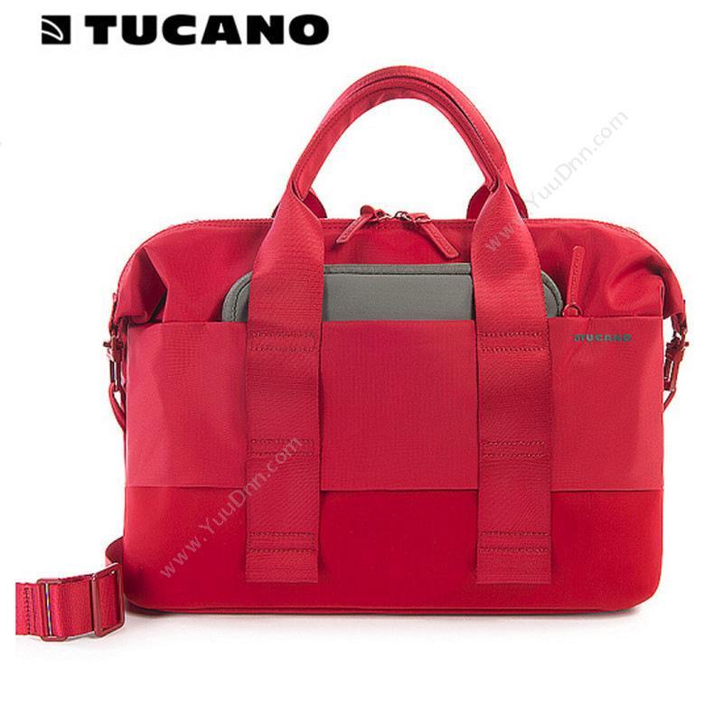 托卡诺 TuokanuoBMDOB-R 电脑包 470*350*130mm(红)  15寸笔记本包