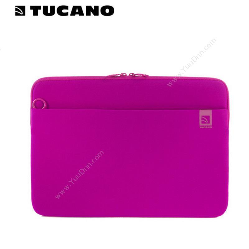 托卡诺 TuokanuoBFTMB15-F 内胆包 365*260*20mm 玫(红)  15寸笔记本包