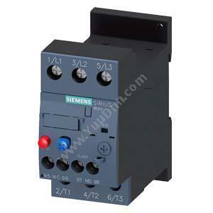西门子 Siemens3RU61264FB1热过载继电器