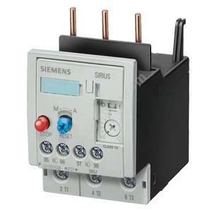 西门子 Siemens3RU51361KB0热过载继电器