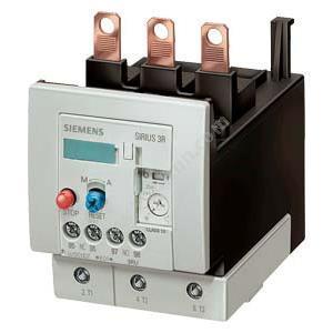 西门子 Siemens3RU51464LB0热过载继电器