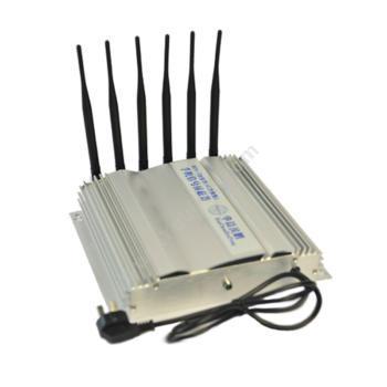 神州 ShenZhou MDPB-5E 六通道金属壳手机信号屏蔽器 手机信号屏蔽器