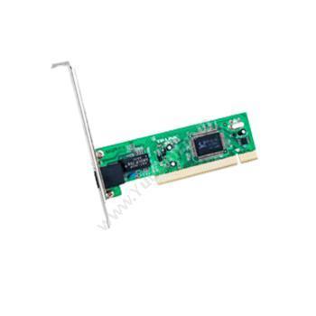 普联 TP-LinkTF-3239DL 百兆 PCI网卡无线网卡