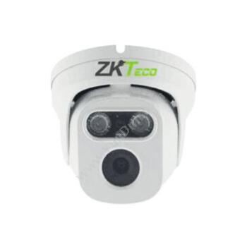 中控智慧 ZKTeco500万H.265 6mm红外半球摄像机