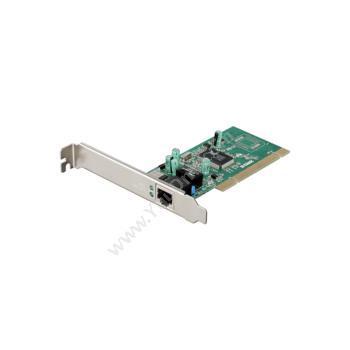 友讯 D-LinkDGE-528T PCI千兆以太网卡2G无线网卡