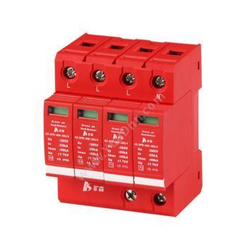 矿森 Kuangsen三相40kA防雷模块(SPD) KS-SPD-40K-385/4三相电源防雷模块