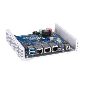 威联通 QnapQBoatSunny-CN loT微型服务器NAS网络存储