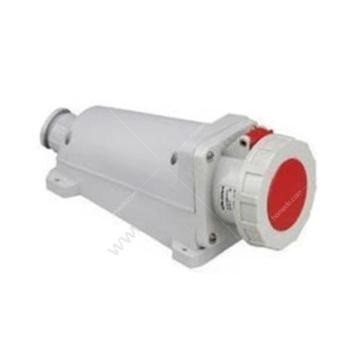 威浦明装插座 IP44 63A 380V 5P TYP6923明装插座