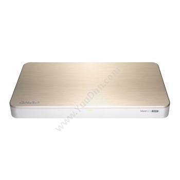 威联通 QnapHS-453DX-4G-CN 4G NAS网络存储NAS网络存储