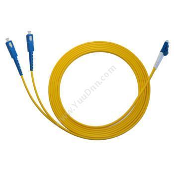 安普 AMP双芯单模OS2光纤跳线LC-SC LSZH&OFNR 10米 1-2105032-0其它多芯电力电缆
