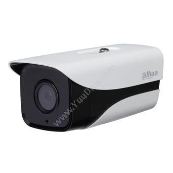 大华 DH-HAC-HFW2401M-I4 400万8mm HDCVI高清同轴四灯红外枪型摄像机 红外枪型网络摄像机