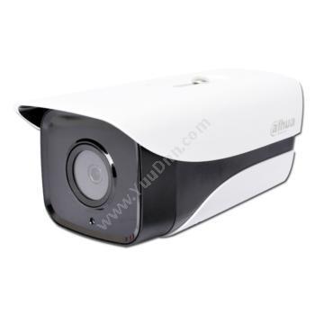 大华 130万高清双灯红外防水枪型网络摄像机DH-IPC-HFW2125M-I2 12mm 红外枪型网络摄像机