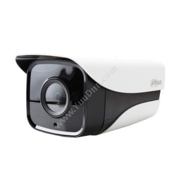 大华 400万POE供电双灯枪式网络摄像机DH-IPC-HFW4431M-I2 8mm 红外枪型网络摄像机