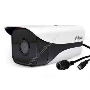 大华 DH-IPC-HFW2230M-I4-V2 200万高清星光级 25mm 红外枪型网络摄像机