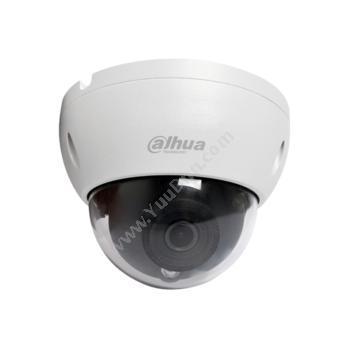 大华DH-IPC-HDBW2130R-S 130万2.8mm H265防暴半球网络摄像机红外半球摄像机