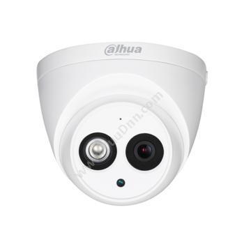 大华DH-IPC-HDW4631C-A 600万3.6mm红外海螺半球型网络摄像机红外半球摄像机