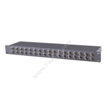 创玺 Cmos 网络信号多口信号防雷箱 CS05H/J4B16 网络信号防雷器