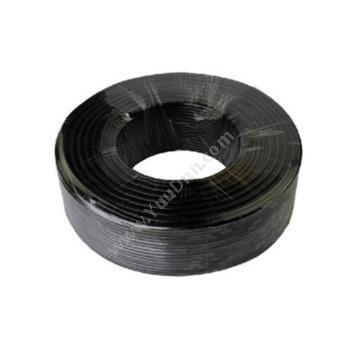 爱谱华顿 AiPuRVV8*1.0 八芯软电线 (黑) 定制八芯电力电缆