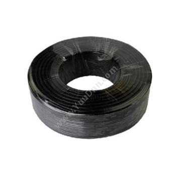 爱谱华顿 AiPuRVV8*0.75 八芯软电线 (黑) 100米/卷八芯电力电缆