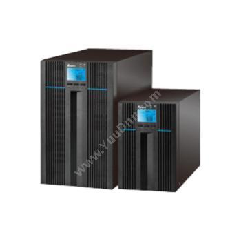 台达 Delta UPS Amplon N系列单相塔式2KVA长延机N-2K 长效机