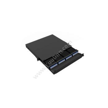 爱谱华顿 AiPu12芯LC-LC双工适配器面板其它多芯电力电缆