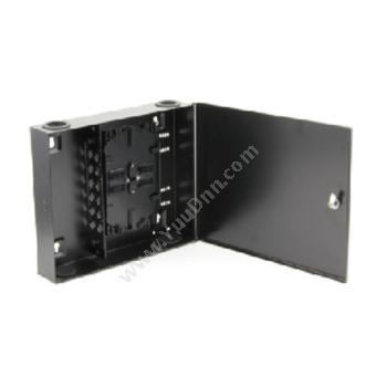 爱谱华顿 AiPu AP-P-04-P-12BA 12芯壁挂式光纤配线架 光纤配线架