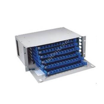 爱谱华顿 AiPuAP-P-04-P-144D 144芯光纤ODF体 通用型其它多芯电力电缆