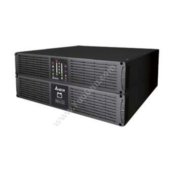 台达 Delta UPS Amplon R系列单相机架式3KVA长延机GES-R3K 长效机