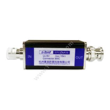 易龙 elordEPC75-40B视频信号防雷器