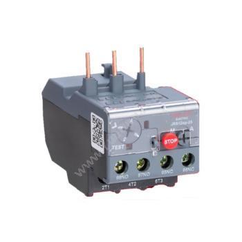 德力西 DelixiJRS1Dsp-25 4.0-6A热过载继电器