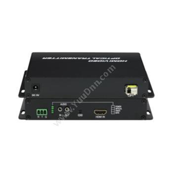 鑫海视拓FV-HDMI-S6100-10 1路HDMI非压缩高清光端机视频光端机
