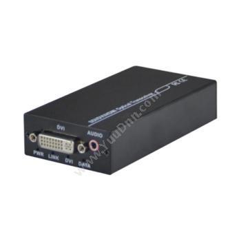 鑫海视拓FV-DVI-S6100-10-MI 1路DVI迷你非压缩高清光端机视频光端机