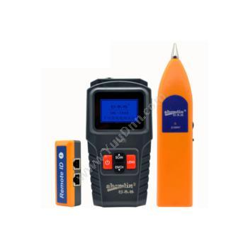 杉木林 ShomLin 网络寻线器网线查线器 长度测试仪 SML-TD68 寻线仪