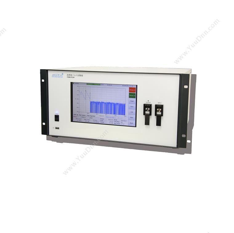 AlnairFODTR-300光时域反射器