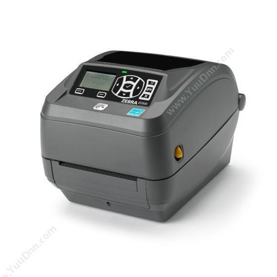 美国斑马 ZebraZD500商业级热转印标签机