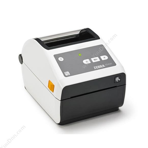 斑马 ZebraZD410商用台式标签机