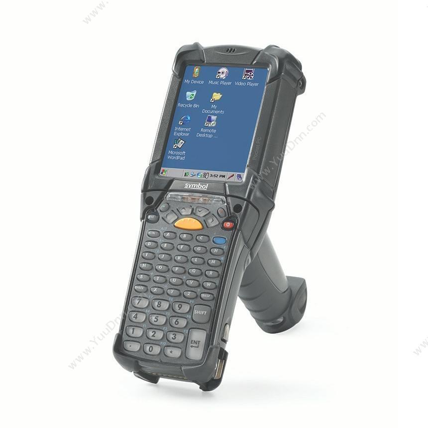 斑马 ZebraMC9200安卓手持机