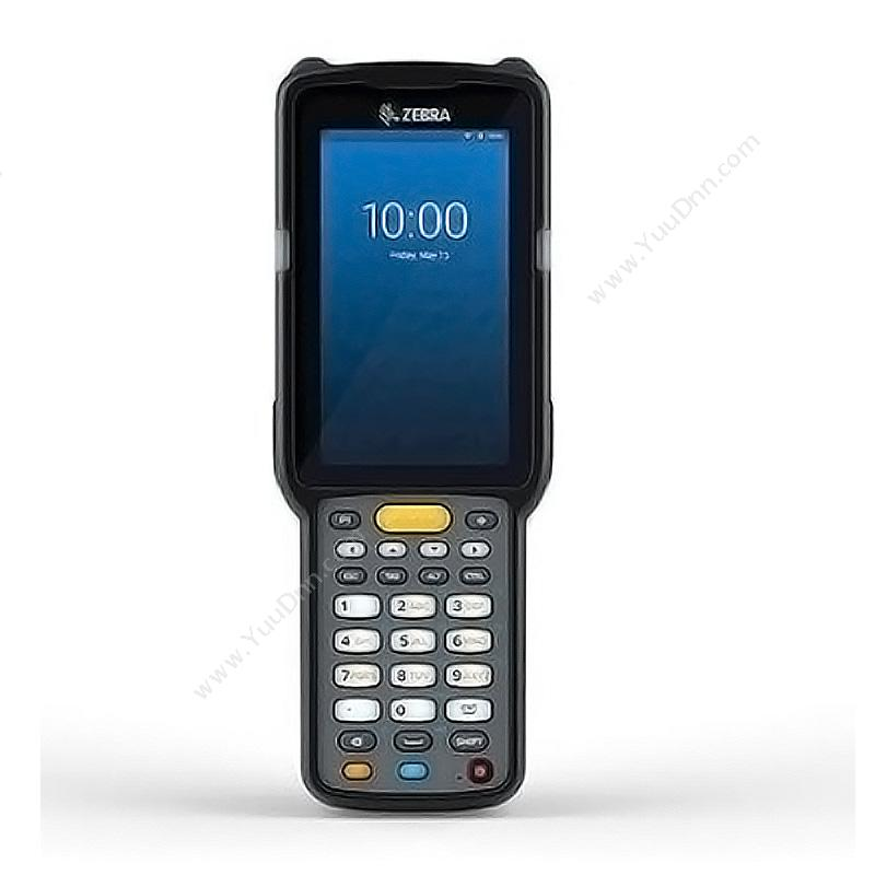 斑马 ZebraMC3300移动数据采集器无线手持终端PDA仓库物流盘点机RF枪WM/CE PDA