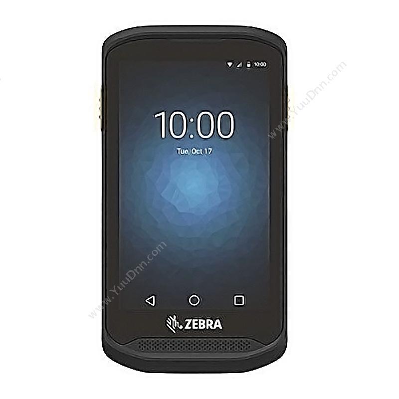 斑马 ZebraTC25移动数据采集器无线手持终端PDA仓库物流盘点机RF枪安卓手持机