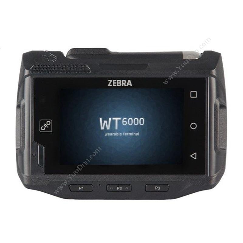 斑马 ZebraWT6000佩戴式扫描器