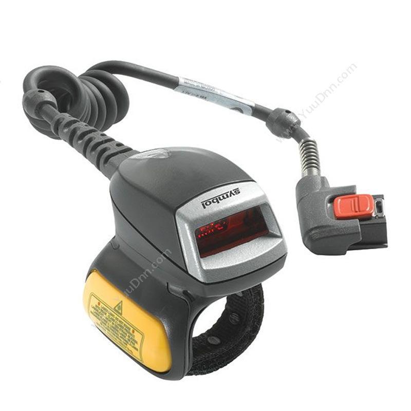 斑马 ZebraRS419佩戴式扫描器