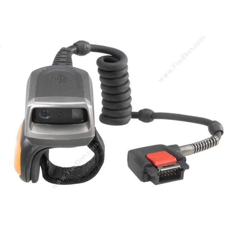 斑马 ZebraRS5000佩戴式扫描器