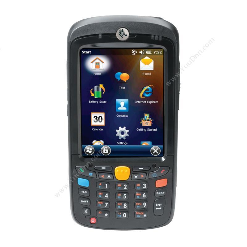 斑马 ZebraMC55X安卓手持机