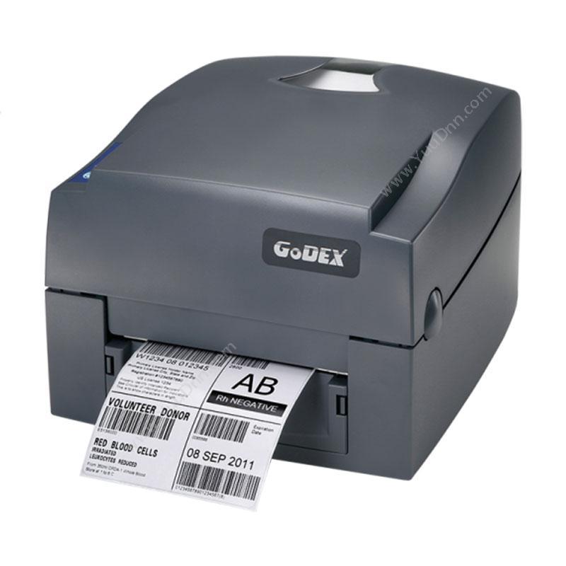 科诚 GodexG-500U资产 货物 办公标签打印商业级热转印标签机