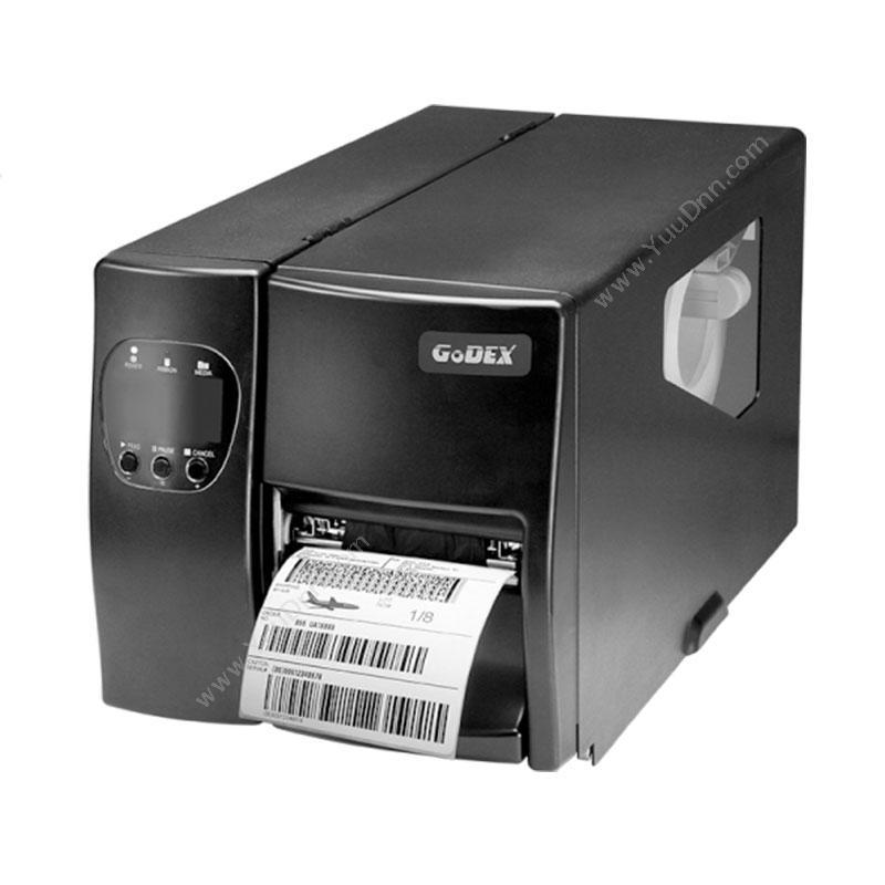 科诚 GodexEZ-2050工业台式标签机