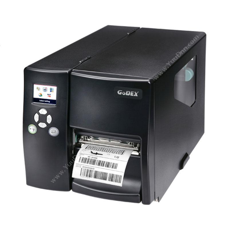 科诚 GodexEZ-2350i工业台式标签机